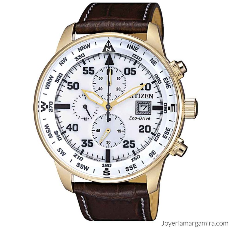 reloj-citizen-eco-drive-ca0693-12a-chrono-aviator