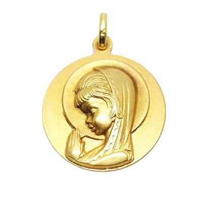 medallas-oro-primera-comunion1-donde-comprar-medallas-niña-primera-comunion-alicante-joyeria-marga-mira-jewelery-alicante-pendientes-primera-comunion-anillos-cruces-medallas