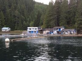 Cordero Lodge