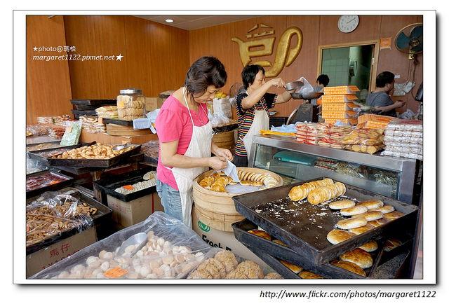 米其林街頭小食:坤記糕品,深水埗港式風情半日遊 - 艾瑞克 Go