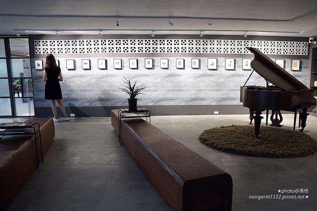 臺南。飛石樓 咖啡茶點,生活選物,藝文空間 故事要從席德進說起 (三訪更新) – 瑪格。圖寫生活