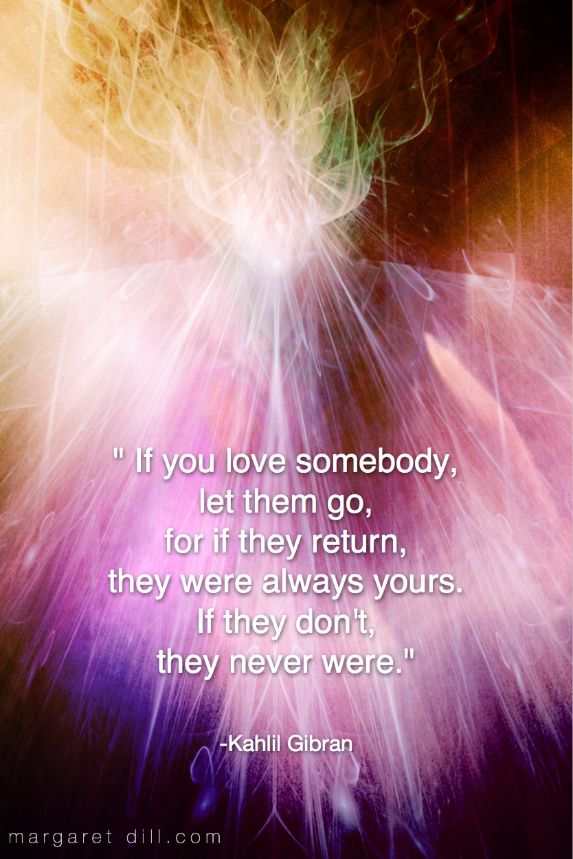 Spiritual Quote #51 Kahlil Gibran Quote Fractal Art Margaret Dill #spiritualquotes #wordsofwisdom #Fractalart #lovequote #Margaretdill