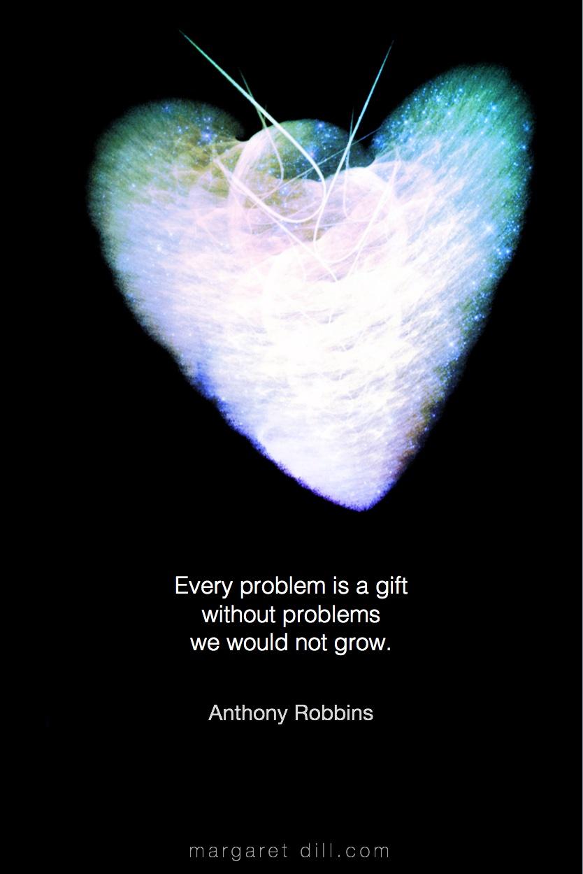 Every problem - Anthony Robbins #Wisdom  #MotivationalQuote  #Inspirational Quote  #TonyRobbin  #LifeQuotes  #LeadershipQuotes #PositiveQuotes  #SuccessQuotes