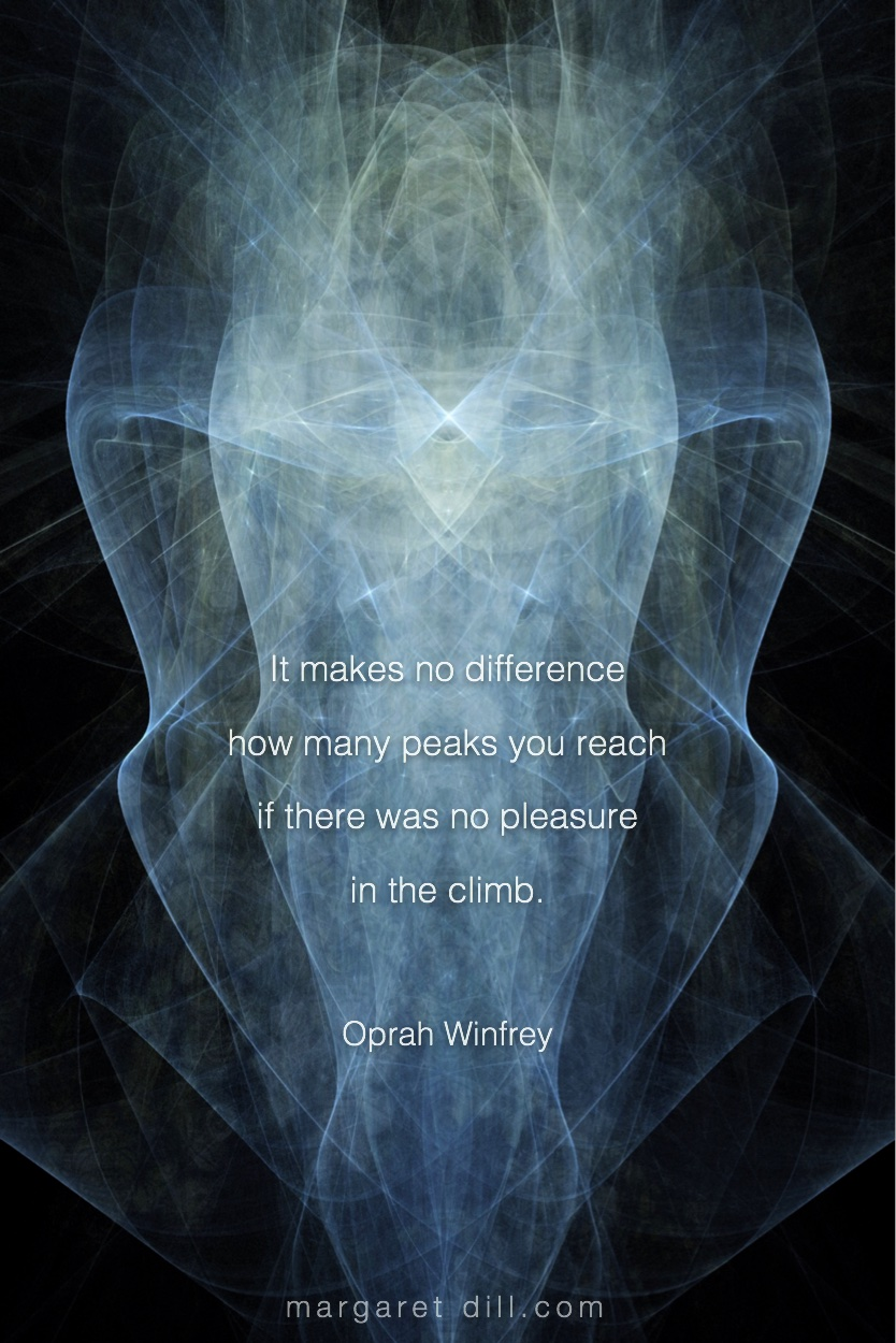 It makes no difference - Oprah Winfrey  #Wisdom  #MotivationalQuote  #Inspirational Quote  #OprahWinfrey  #LifeQuotes  #LeadershipQuotes #PositiveQuotes  #SuccessQuotes
