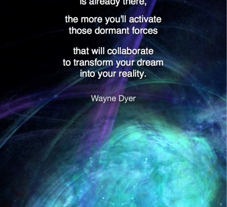 The more you see -Wayne Dyer #Wisdom #MotivationalQuote #Inspirational Quote #waynedyer #LifeQuotes #LeadershipQuotes #PositiveQuotes #SuccessQuotes
