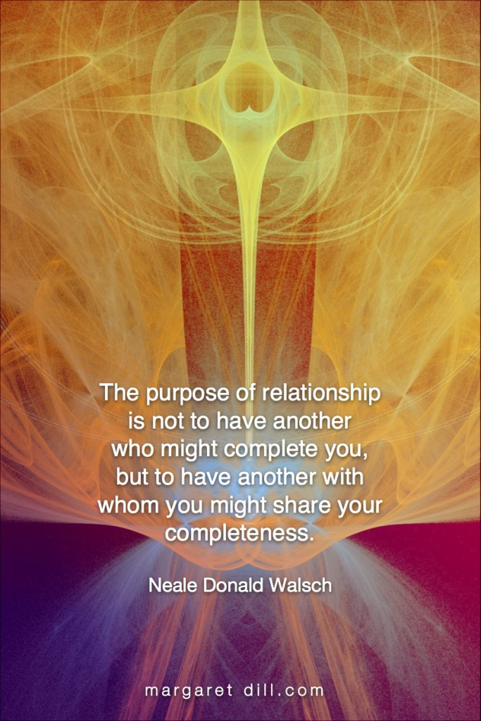 Completeness-Neale Donald Walsch