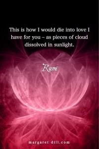 This is how-Rumi-#Rumiquote #wordsofwisdom #MotivationalQuote #InspirationalQuote #LifeQuotes #PositiveQuotes #WordsoflifeQuotes