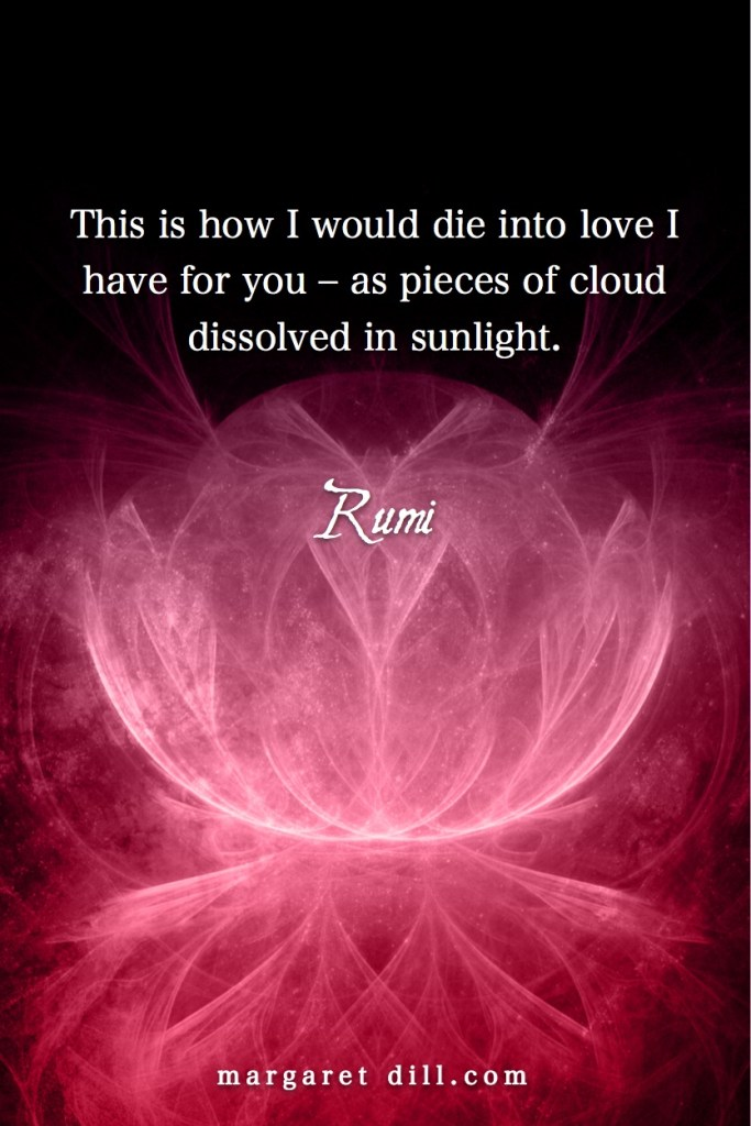 This is how-Rumi-#Rumiquote #wordsofwisdom #MotivationalQuote #InspirationalQuote #LifeQuotes #PositiveQuotes #WordsoflifeQuotes
