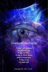 Grateful-Another Day Gratitude, love, thankful. #gratitude #Grateful #meditation