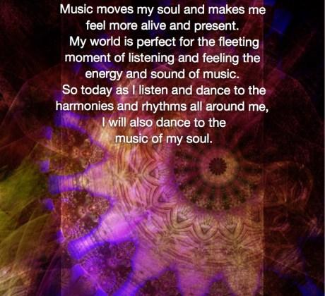 Gratitude Meditation Thankful for Music Gratitude Meditation #gratitude #meditation #thankful #positive