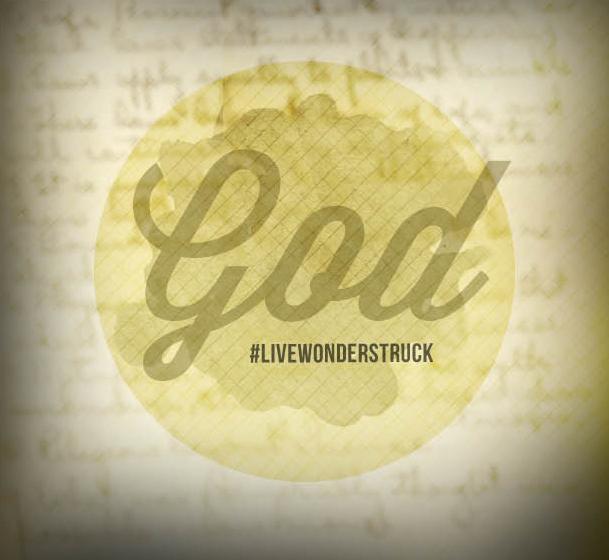 21 Days of Wonder GOD