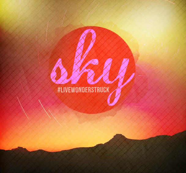 21 Days of Wonder SKY