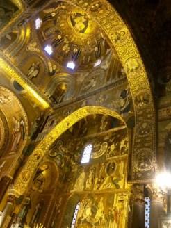 Cappella Palatino, Palermo