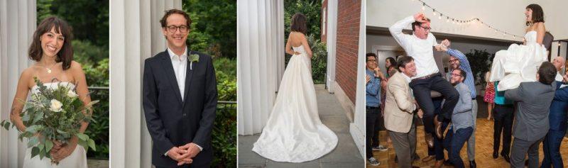 Larchmont Wedding