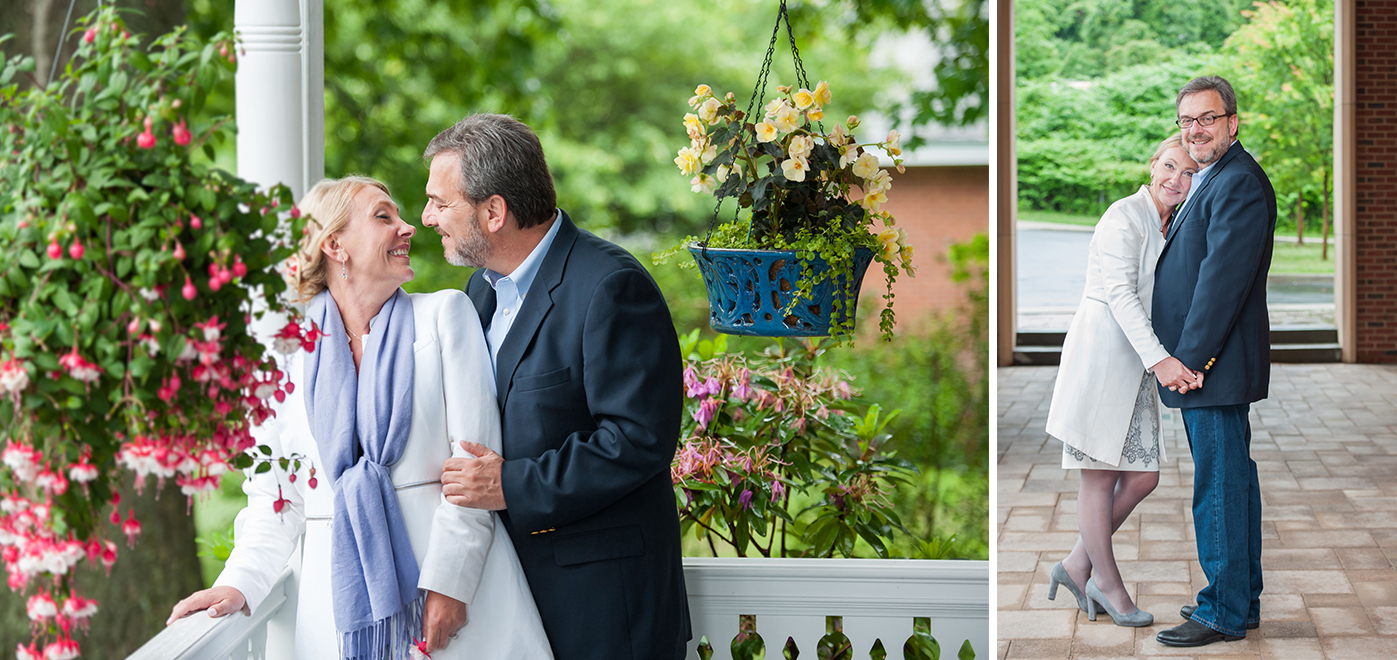 Pre-wedding shoot in Tarrytown, NY