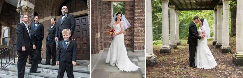 Beautiful Bride, Tarrytown, NY