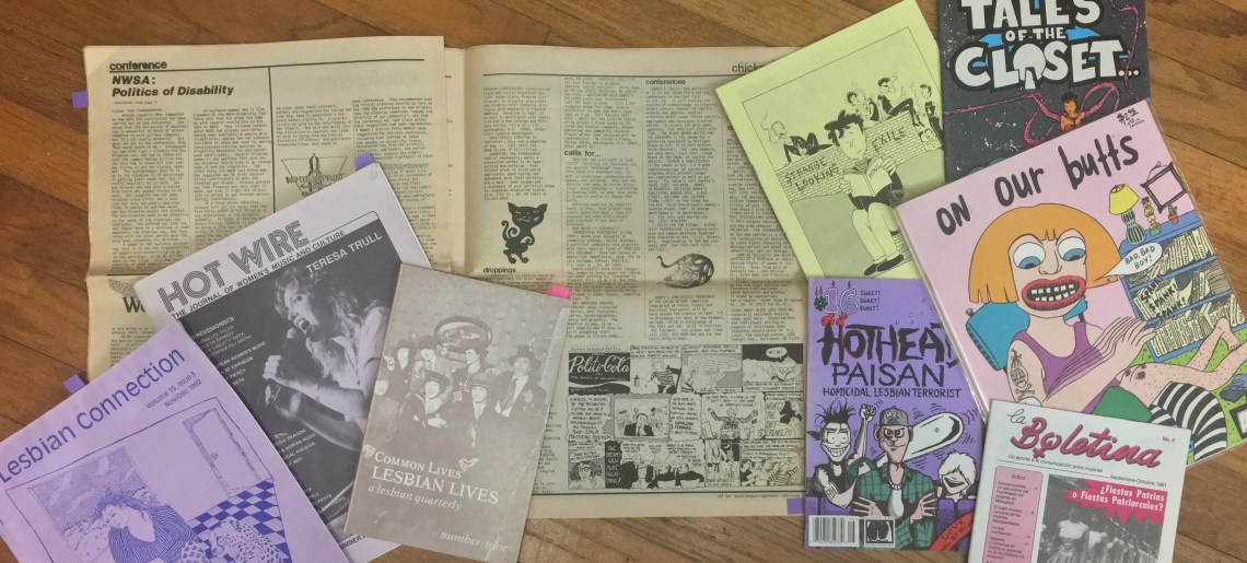 Collecting Comix in Movements