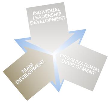 Margaret Holtman, LLC offers Team Development