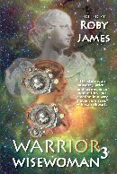 Warrior Wisewoman 3 edited by Roby James