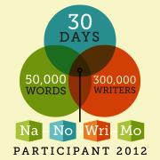 Nano Participant 2012