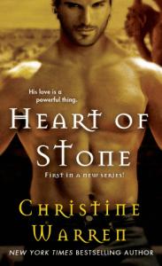 Heart of Stone by Christine Warren