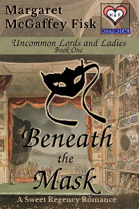 Beneath the Mask by Margaret McGaffey Fisk