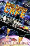 First Contact Cafe, a shared world anthology edited by Phyllis Irene Radford - Click for more information