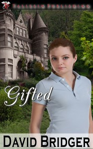 Gifted by David Bridger