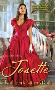 Josette by Kathleen Bittner Roth