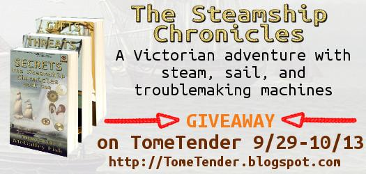 TomeTender9-29 10-13 Giveaway