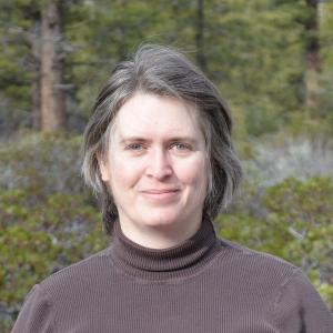 Margaret McGaffey Fisk