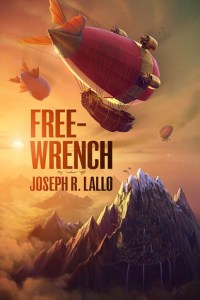 Free-Wrench by Joseph R. Lallo.