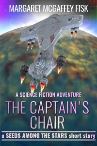 The Captain's Chair by Margaret McGaffey Fisk
