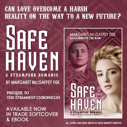 Safe Haven Sharable