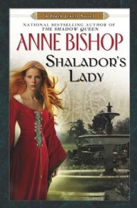 Shalador's Lady by Anne Bishop