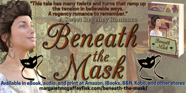 Beneath the Mask (Uncommon Lords and Ladies, Book 1)