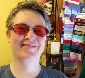 BayCon 2019 Author Pic