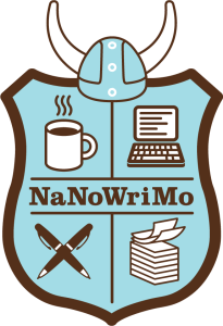 Image courtesy of NaNoWriMo.