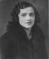 The author's grandmother