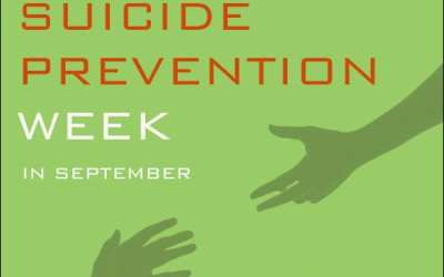 An Especially Grim World Suicide Prevention Day