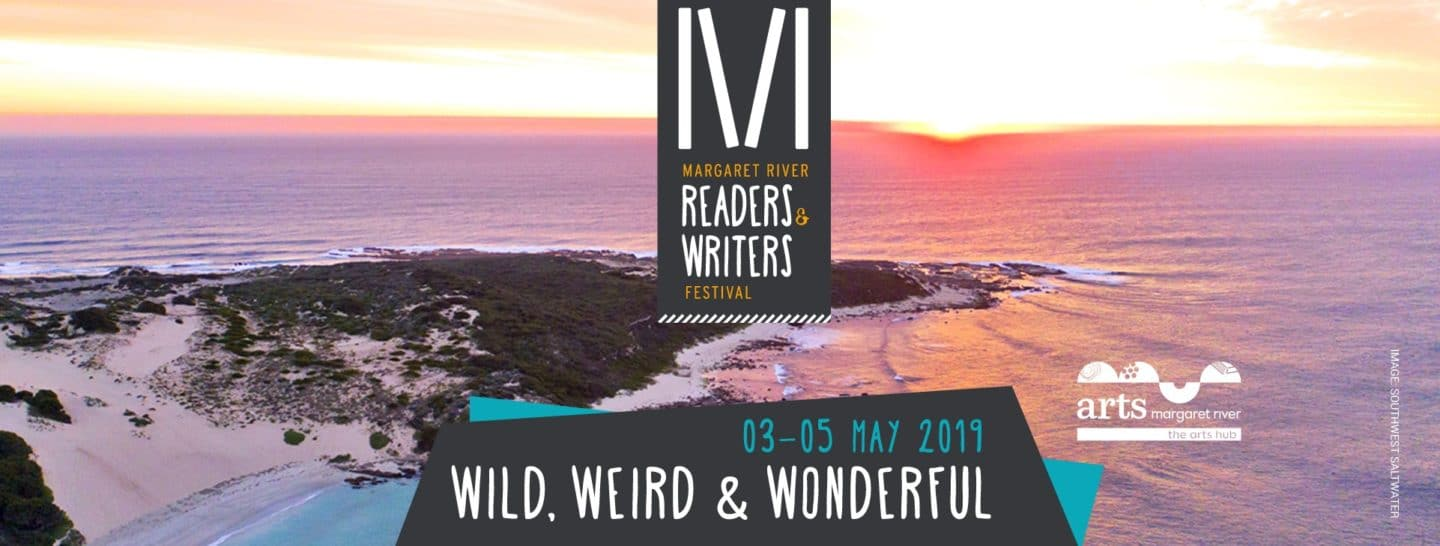 Readers & Writers Festival - Margaret River Hotel