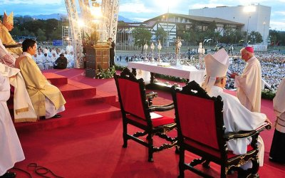 Pope Benedict in Cuba: There is No Fatherland Without Virtue