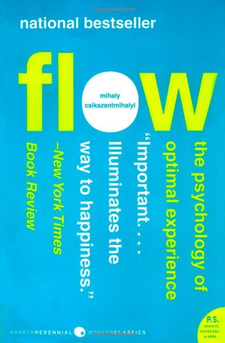 Flow: Order in Consciousness
