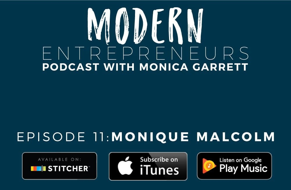 011: MONIQUE MALCOLM INSPIRING STAR CHASERS