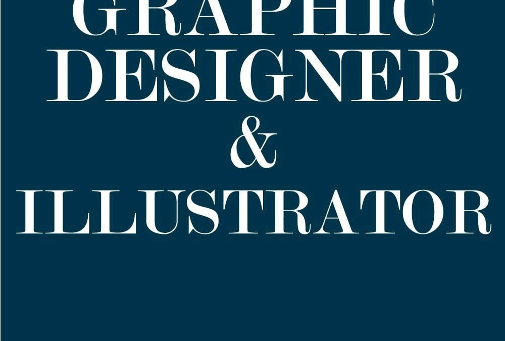Hiring a freelance graphic designer and illustrator