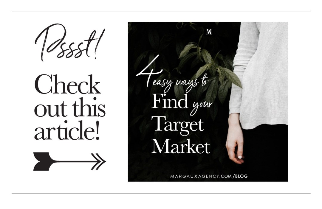 Best tips to find your target market