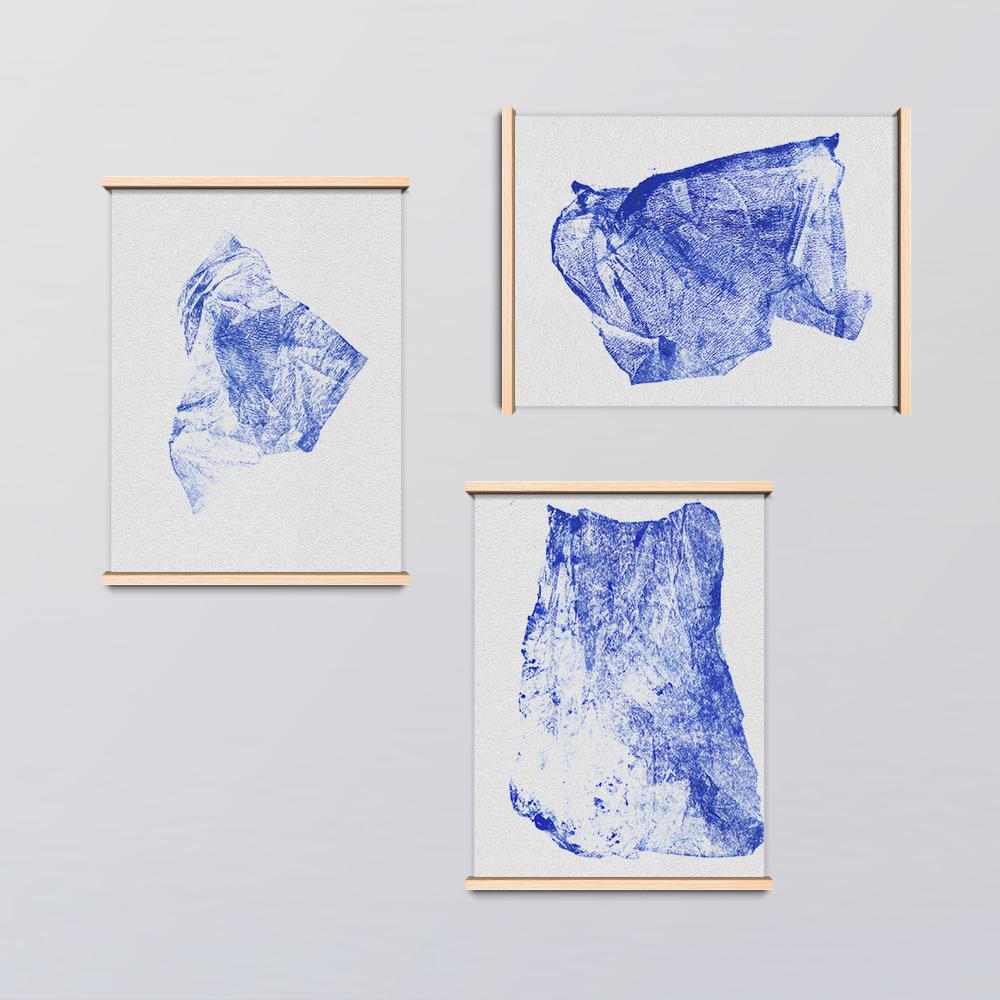Margaux de Fougerolles – Blue