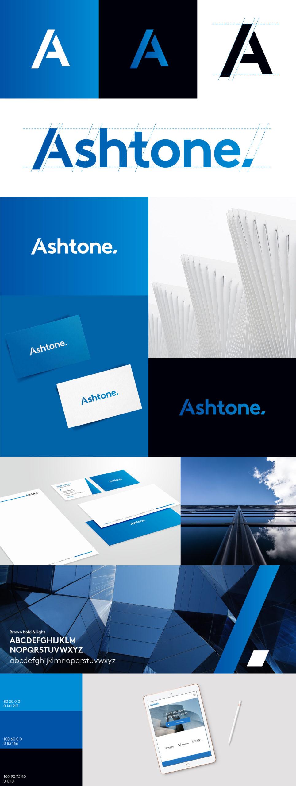 ASHTONE