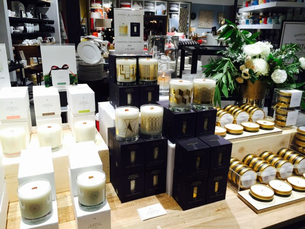 Simply Curated Candles-Margaux Drake