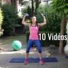 10 Vidéos